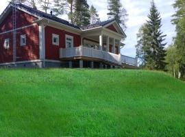 Löydön Kartano Villas, Mikkeli