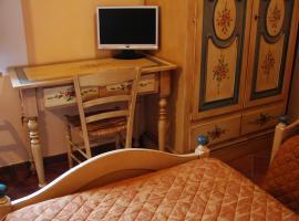 Residenza Forte, Olevano sul Tusciano