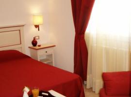 Alla Corte Del Picchio Room & Breakfast, Castel Guelfo di Bologna
