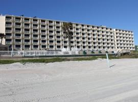 The Maverick Resort & Restaurant, Ormond Beach