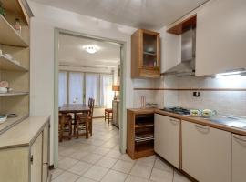 Bardi Apartment