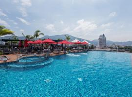The Charm Resort Phuket, Patong Beach