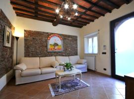 Casa Anthea, Lucca