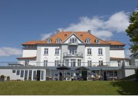 Sinatur Hotel Sixtus, Middelfart