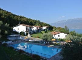 Cabiana Residence, Toscolano Maderno