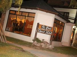 Apart Hotel TY Coed, Puerto Madryn