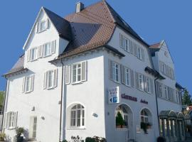 Gästehaus Andrea, Stuttgart