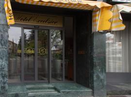 Hotel Excelsior Pavia, Pavia