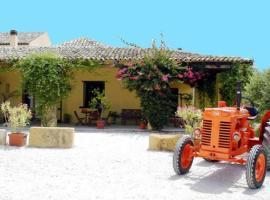 Agriturismo Baglio Vecchio, Castelvetrano Selinunte