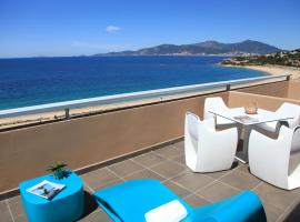 Radisson Blu Resort & Spa, Ajaccio Bay, Porticcio