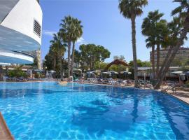 Hotel Indalo Park, Santa Susanna