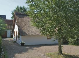 Ferienhaus Birka, Worpswede