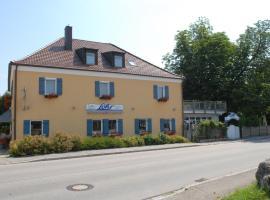Gasthof Löhr, Landau an der Isar