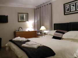 Linksview Guest House Carnoustie, Carnoustie