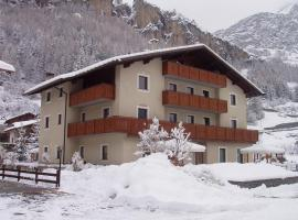 Casa Martinelli Holiday Home, Isolaccia
