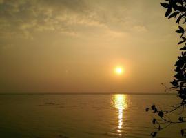 Resort Nugabay Lagoon, Negombo