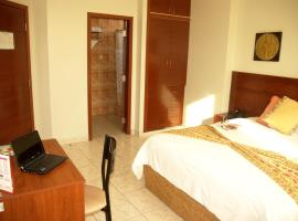 Hotel Air Suites, Guayaquil