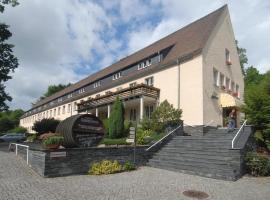 Land- und Golfhotel Alte Fliegerschule, Eisenach