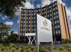 Atura Albury (formerly Rydges Albury)