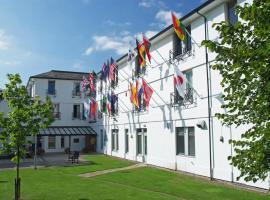 Pax Lodge Hostel