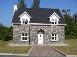 Aherlow Woods Holiday Home, Tipperary