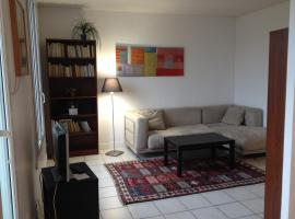 Residence Service Appart Hôtel, Clamart