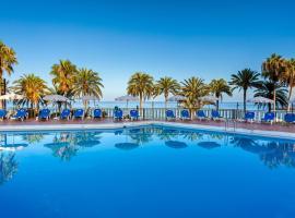 Sol Tenerife, Playa de las Americas