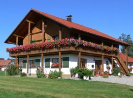Ferienhof Rösch, Haidgau