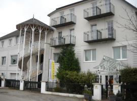 Villa Nina, Perchtoldsdorf