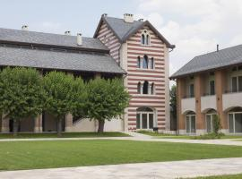 Cascina La Salette Residence, Paderno d'Adda