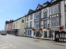 Dovey Inn, Aberdyfi