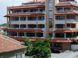 Byala Home Apartment Complex, Byala