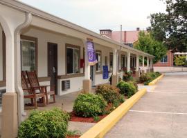 Blue Ridge Inn, Sylva