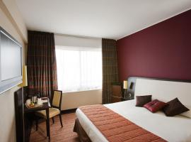 Mercure Angers Centre Gare, Angers