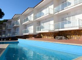 Apartamentos Bonsol, L'Estartit