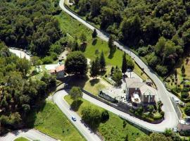Hotel Mirabeau, Bellagio