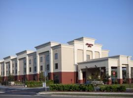 Hampton Inn Jacksonville I-10 West, Jacksonville
