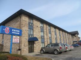 Motel 6 Bridgeview, Bridgeview