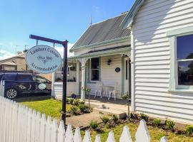 Lambert Cottage Accommodation, Devonport