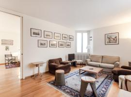 Temporary House - Milan City Centre