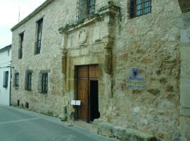Hostería Casa Palacio, Uclés