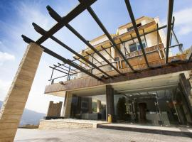 Le Tournant Hotel & Resort, Ehden