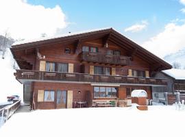Chalet Schwendiboden, Grindelwald