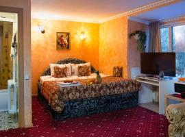 Guest House Vostryakovo, Domodedovo