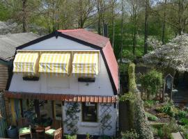 Bed & Breakfast Inndeberm, Capelle aan den IJssel