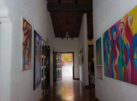 Real Colonial La Casa, Tegucigalpa