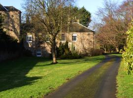 Smeaton House Bed & Breakfast, Dalkeith