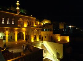 Erdoba Evleri Selcuklu Konagi, Mardin