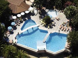 Hotel Club U Libecciu, Pianottoli-Caldarello