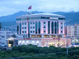 Fourway Hotel&Spa, Dortyol